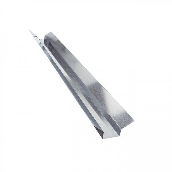 Barraca BYM - Limahoya metal galvanizado Hojalatería