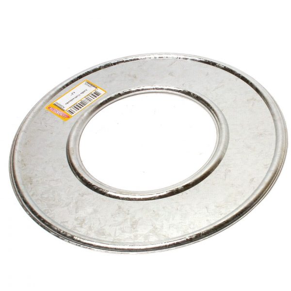 Barraca BYM - Anillo metal galvanizado Hojalatería